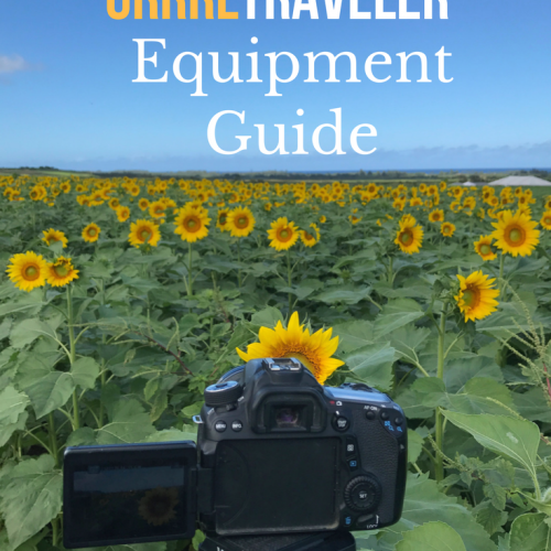 Free YouTube Equipment Buying Guide
