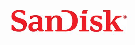 sandisk influencer campaign
