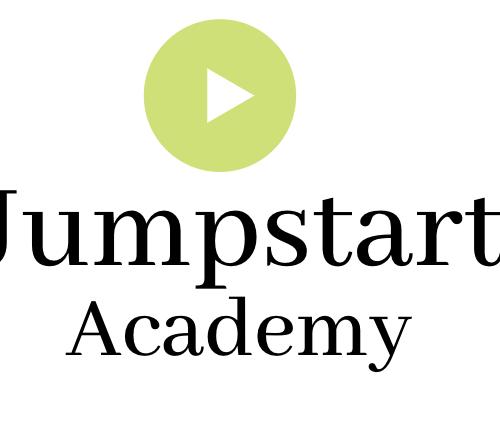 Video Jumpstart Academy