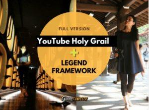 YouTube Holy Grail Accelerator-VJA-Legend Framework