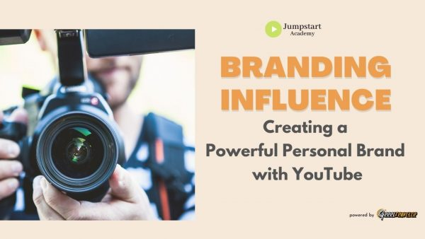 branding influence for youtube personal branding with youtube