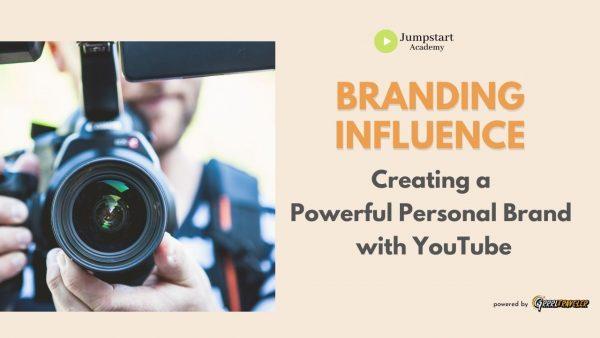 branding influence youtube